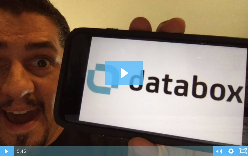 Soapbox Hack - Aggregating HubSpot Reports with Databox