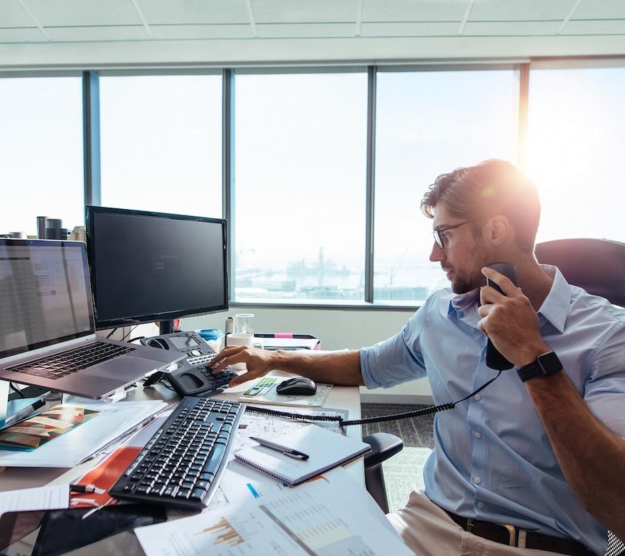Inbound Sales Process Nextiny Marketing