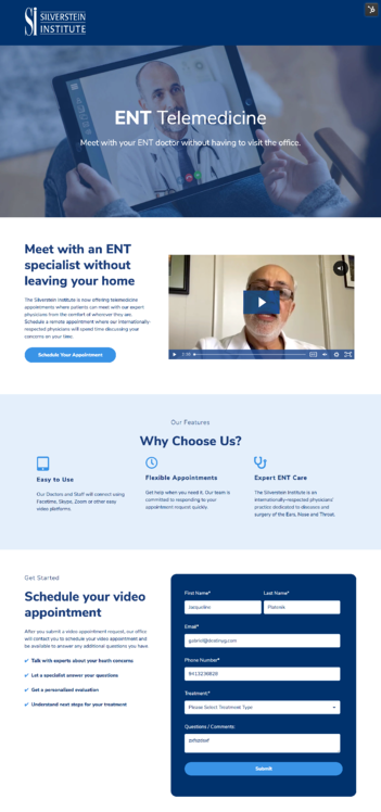 ENT_Telemedicine_Connect_With_Your_Doctor_Remotely