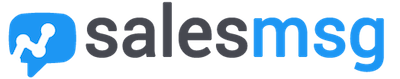 Salesmsg logo