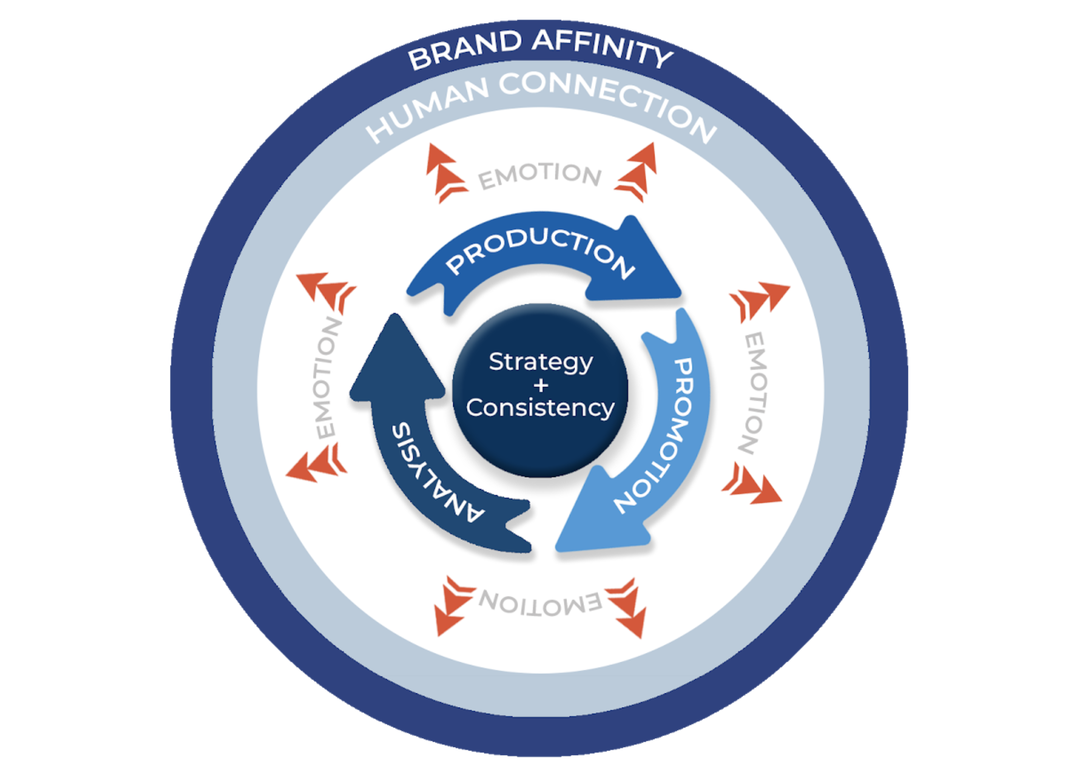 brand affinity marketing
