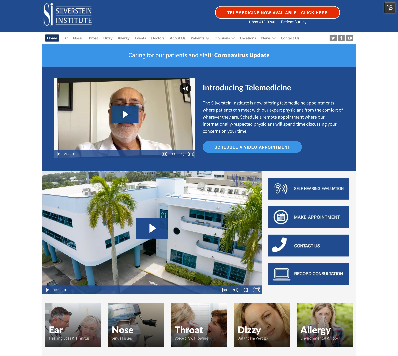Silverstein_Institute_Ear_Nose_Throat_Treatment_Sarasota