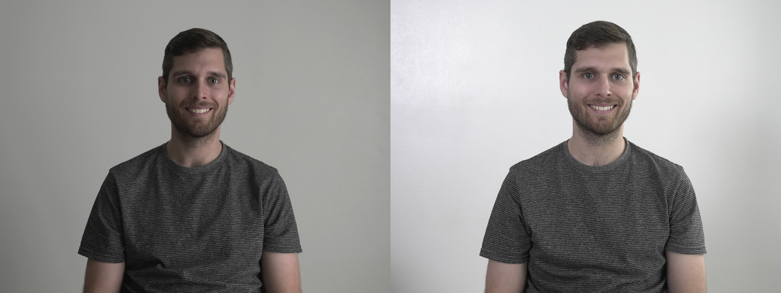 difference between basic lighting and proper lighting technique