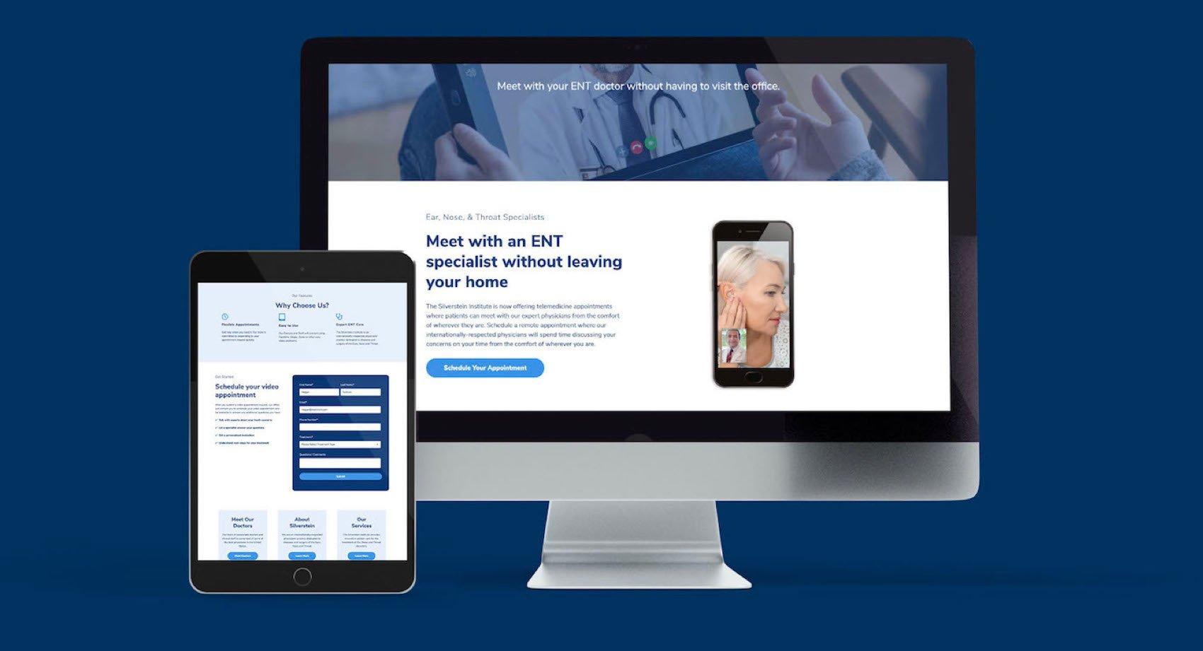 HubSpot responsive websites