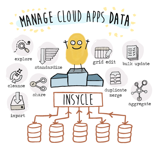 Insycle Integration for HubSpot Database Cleanup