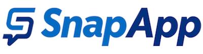 snap app logo