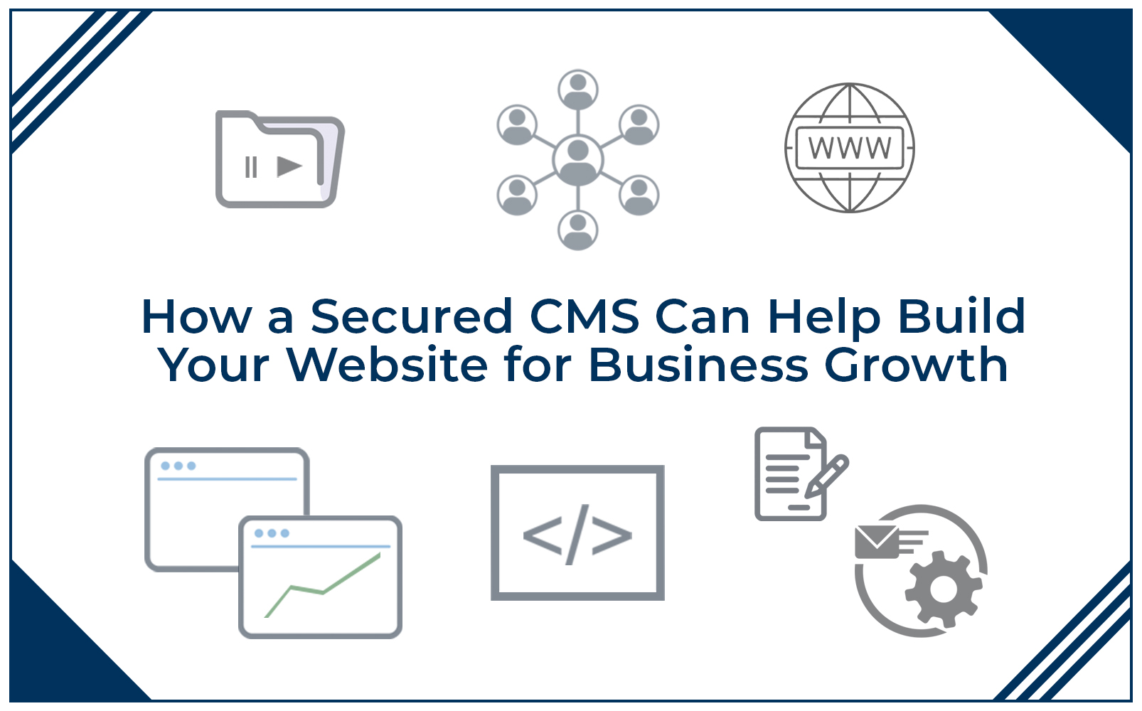 how a secured cms can help build your website for business growth thumbnail