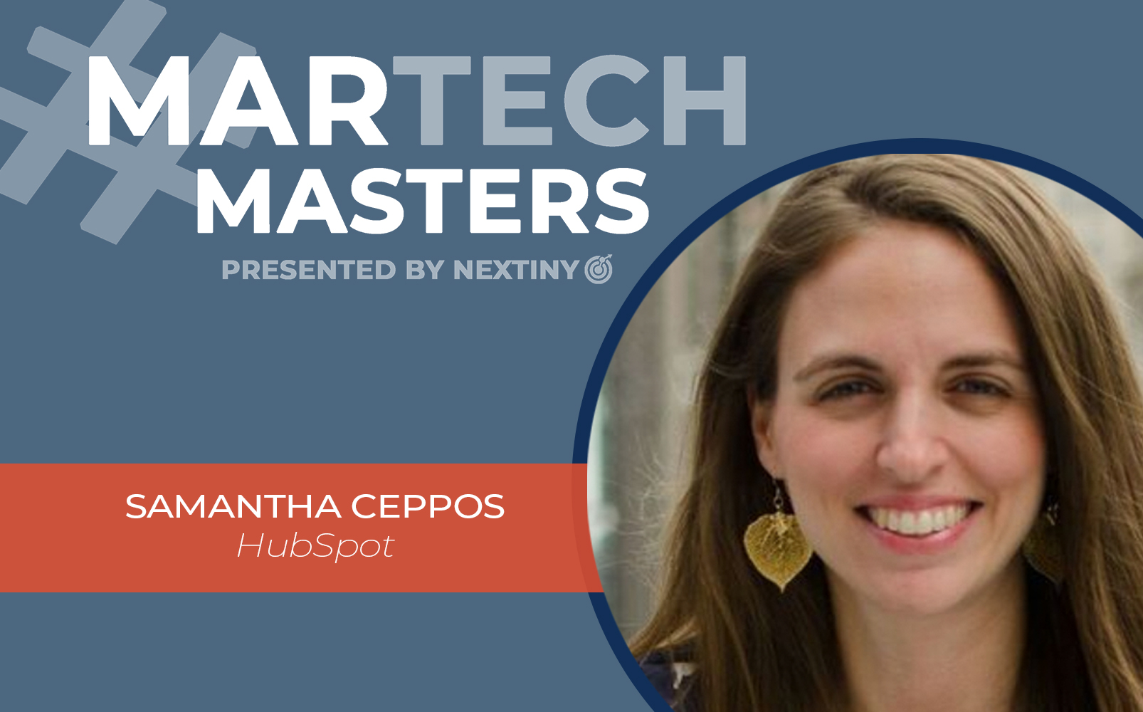 martech masters samantha ceppos choosing a software platform for growth hubspot