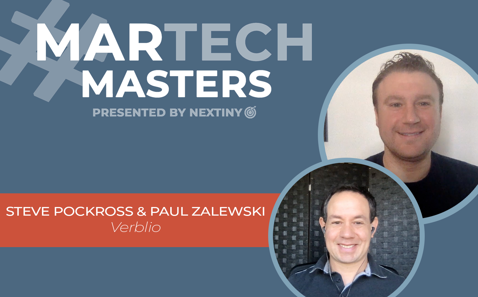 martech masters verblio content strategy