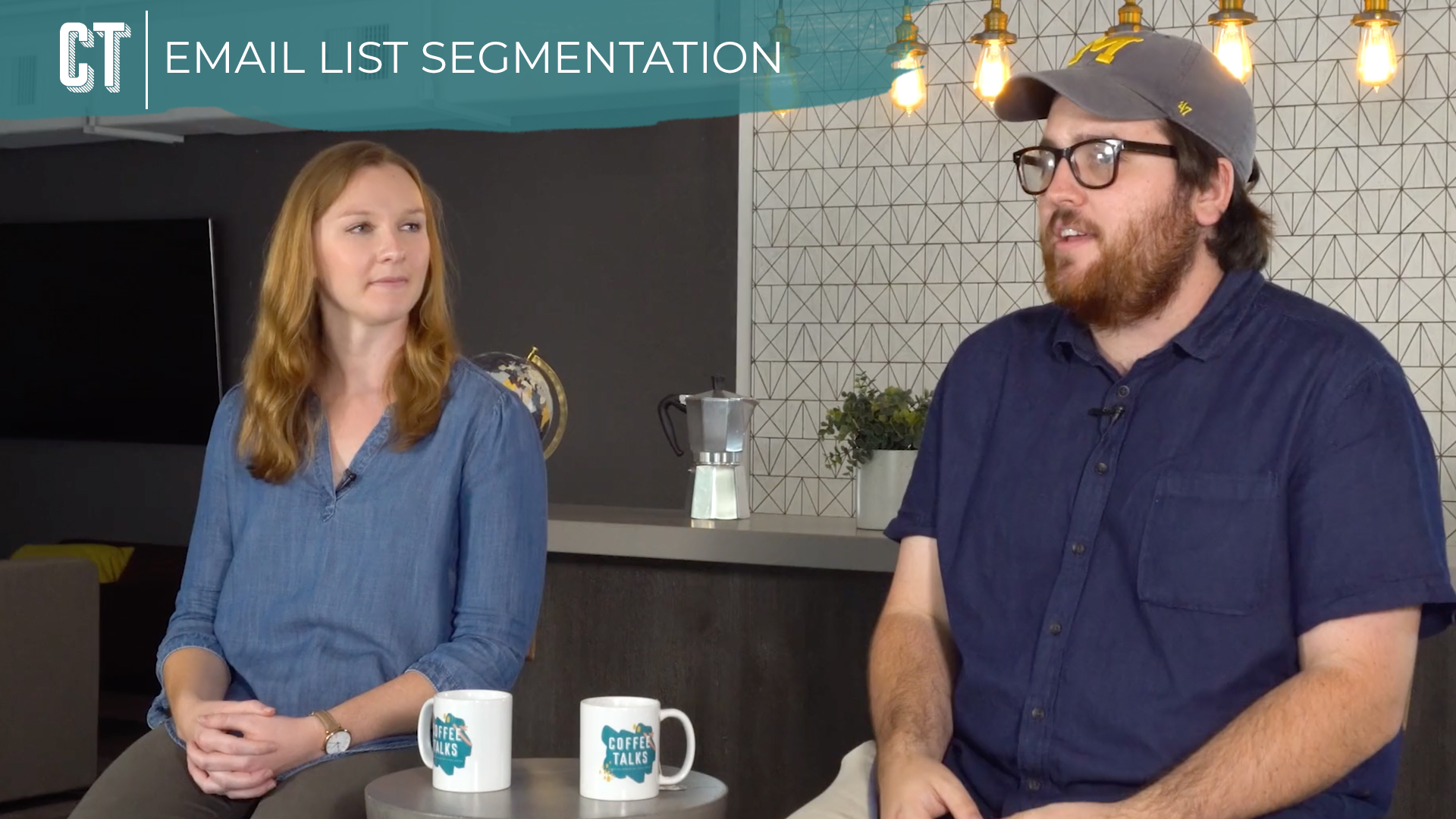 coffee talks bryan kara email list segmentation