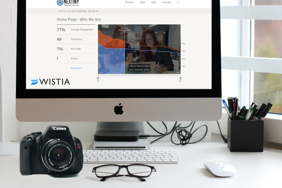 wistia connect program