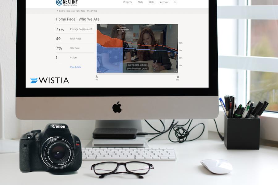wistia connect program